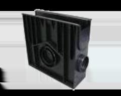 Пескоуловитель 8080 Пластиковый