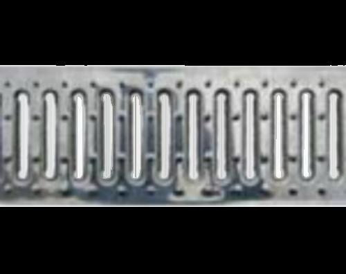 Решетка водоприемная 20901 Нержавейка штампованная
