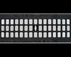 Решетка водоприемная ВЧ-50 20403 (ячеистая)