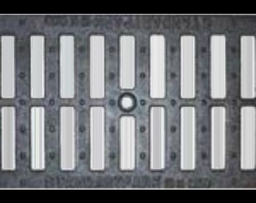 Решетка водоприемная ВЧ-50 22303 (щелевая)
